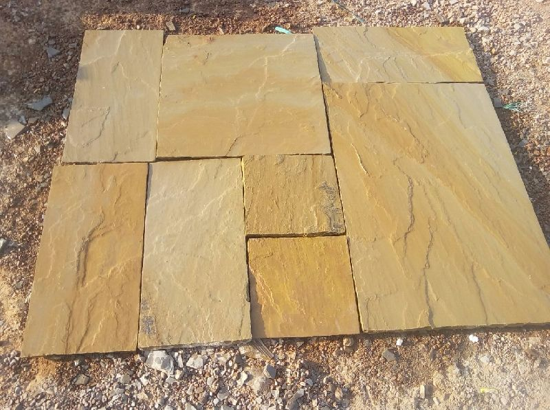 Desert Yellow Sandstone
