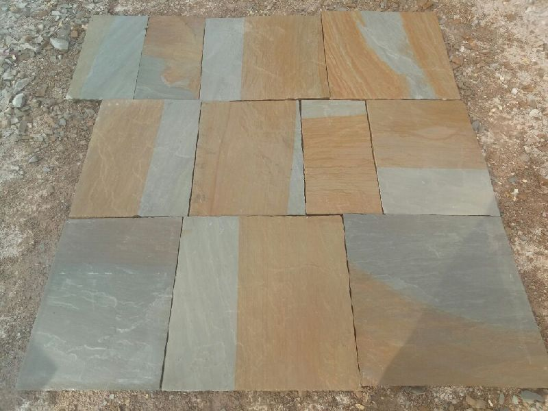 Indian York Sandstone