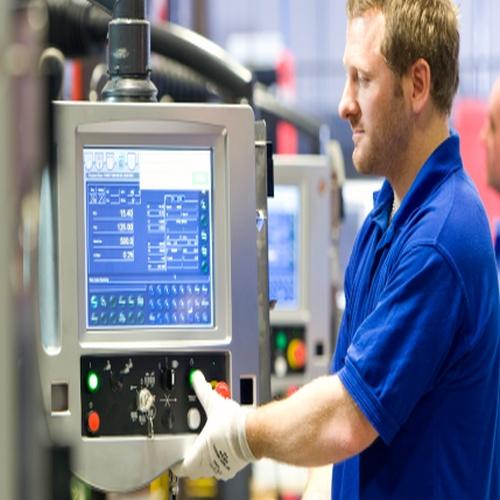 Automation Service 01