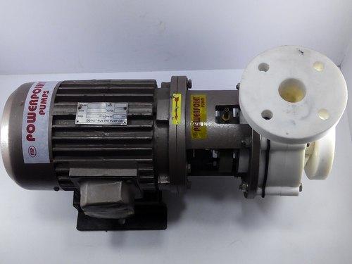 5 HP Acid Pump