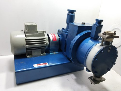 Acid Dosing Pump