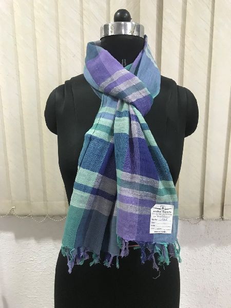 Yarn Dyed Stoles