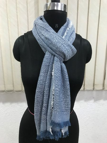 Mens Viscose Scarves