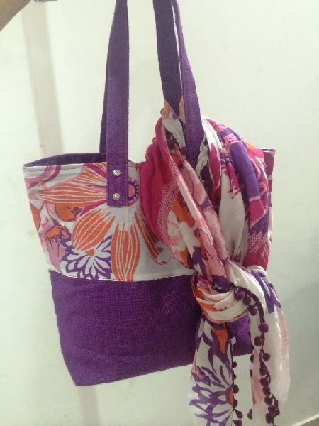 Promotional Bag & Scarf