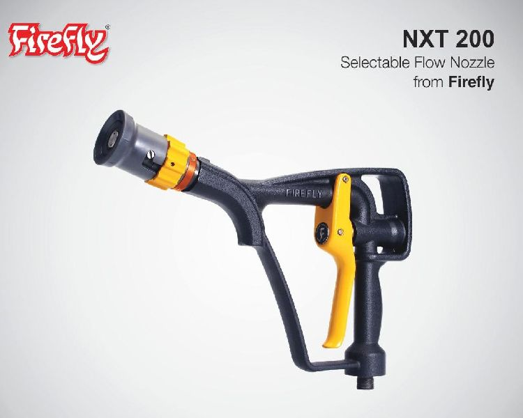 NXT 200 Fire Fighting Nozzle