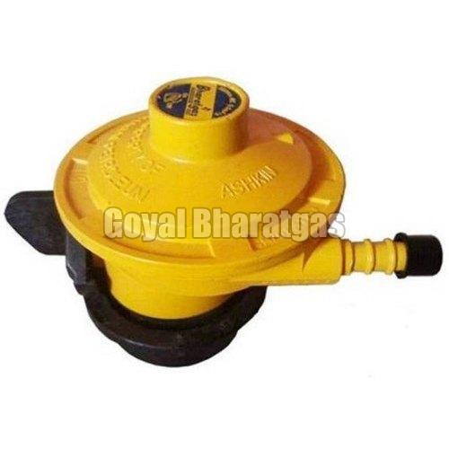 Low Pressure LPG Gas Regulator