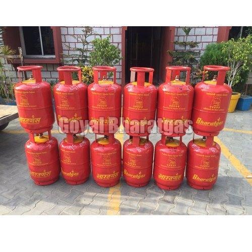 LPG Gas Cylinder (19 Kg)