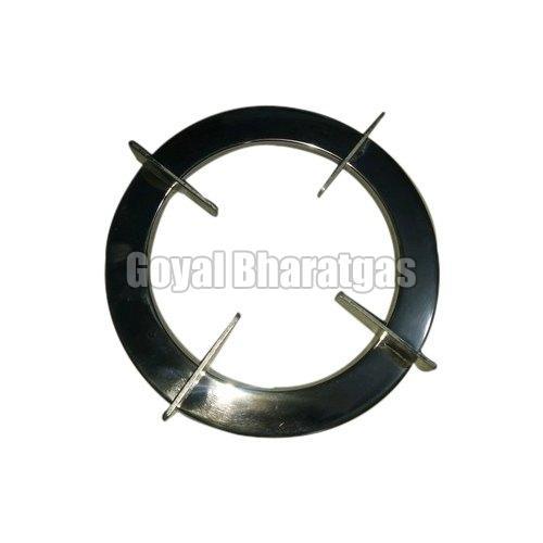 Round LPG Gas Pan Support