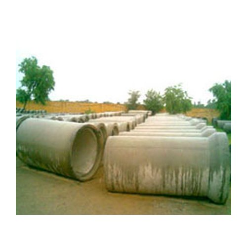 RCC Cement Pipe