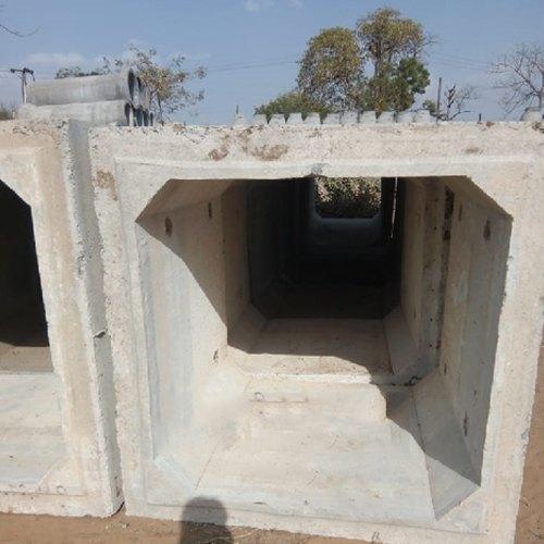 RCC Culvert Box