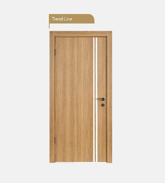 Trend Line wooden Door