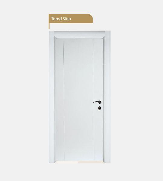 Trend Slim Wooden Door