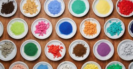 Color Pigments