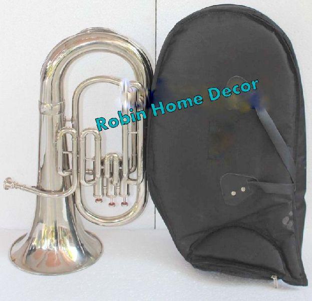Brass Euphonium Trumpet