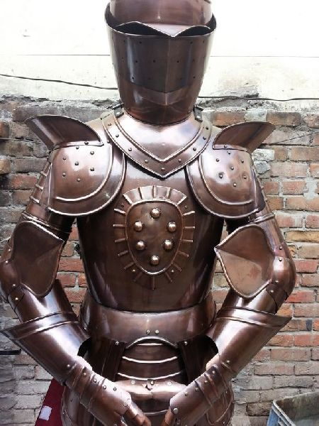 Half Body Armour Suit
