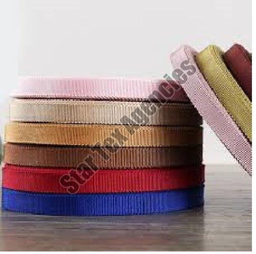Garment Narrow Woven Tape