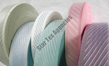 Mattress Woven Tape