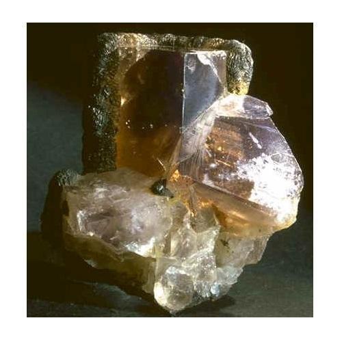 Fluorspar Mineral