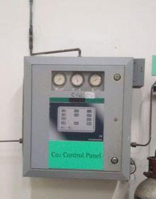 Co2 Control Panel