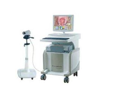 Medical Colposcope