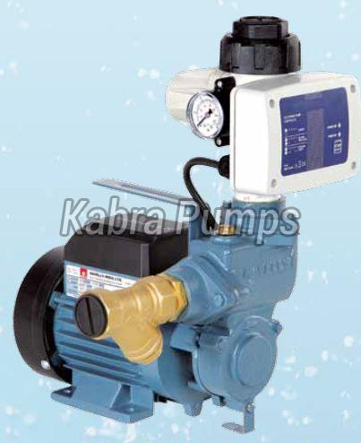 Self Priming Pressure Pumps