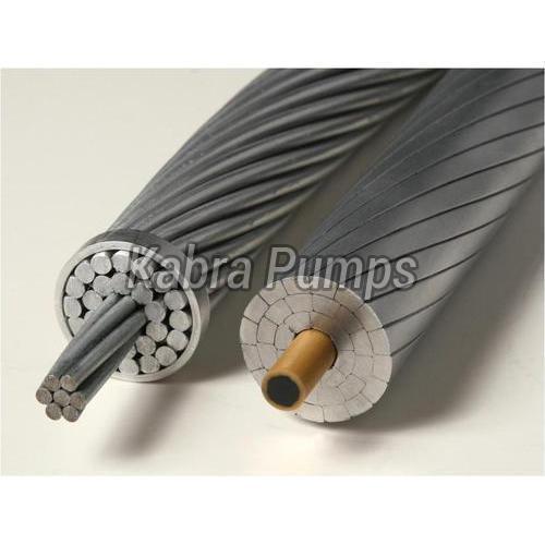 Utility Aluminium Cables