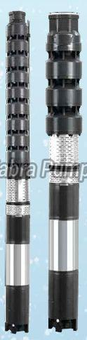 V6 & V7 Borewell Submersible Pump