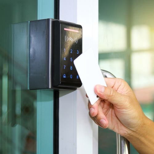 Access Control System Maintenance Services