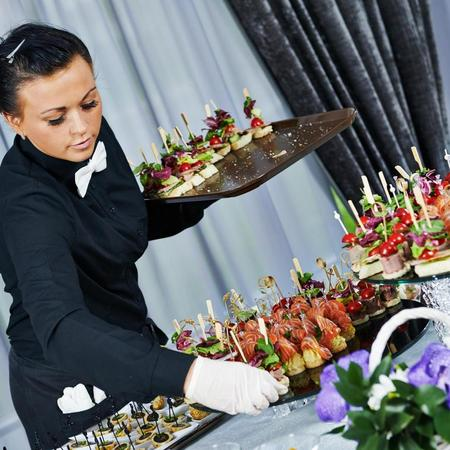 Specialised Caterers Services