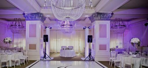 Wedding Venue Management Services