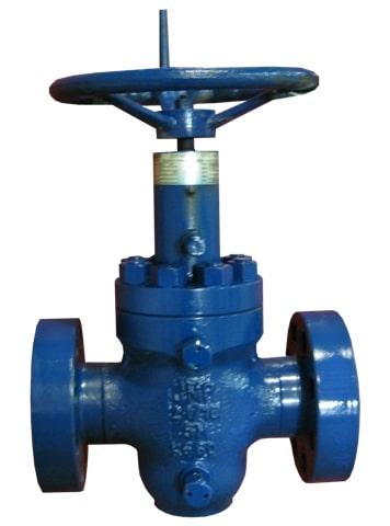 Oilfield Valves