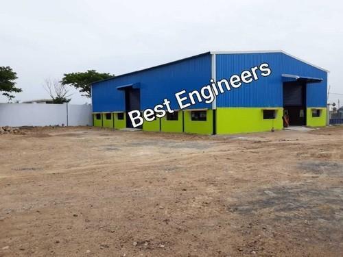Truss Fabrication Service