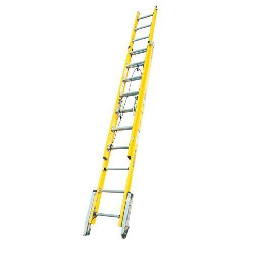 Aluminum Rope Ladder