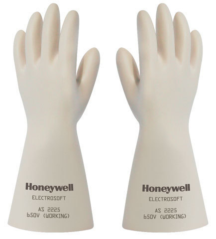 Electrical Safety Hand Gloves