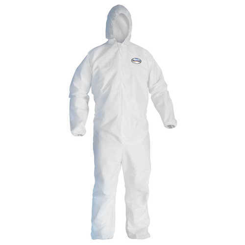 Coverall Safety Boiler Suit