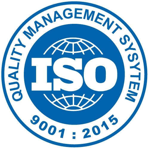 ISO 9001:2015 QMS Certification Services