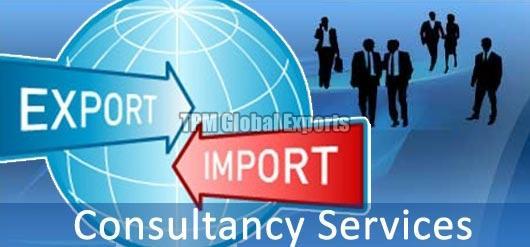Import & Export Consultancy