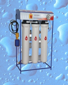 Commercial Water Purifier (50 LPH)