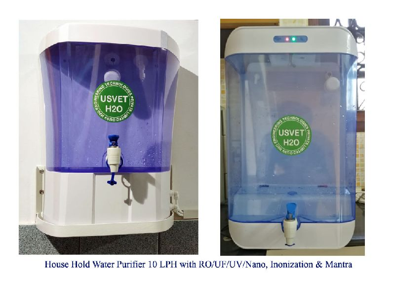 Wall Mount Domestic Water Purifier