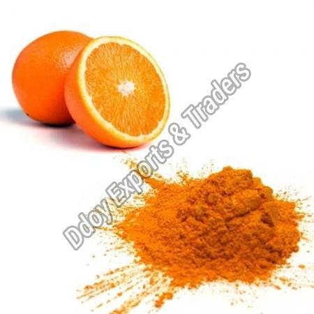 Orange Thol Powder