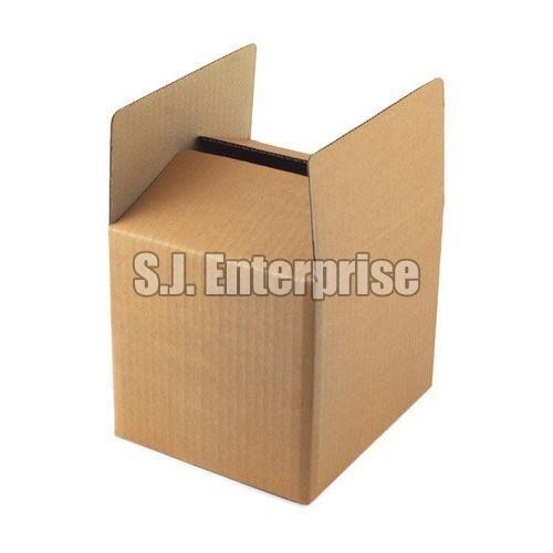 Laminated Carton Box
