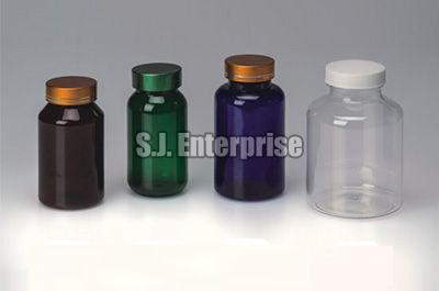 PET Capsule Bottle