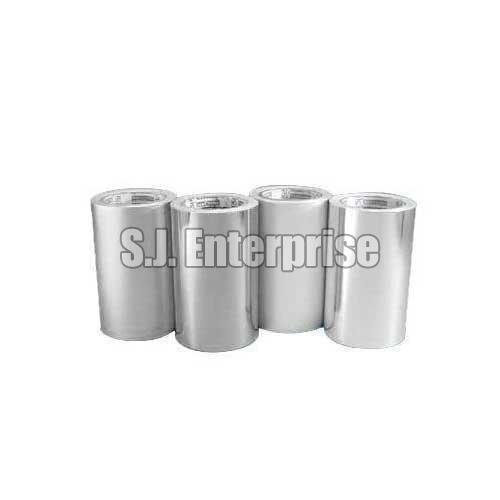 Plain Aluminium Strip Foil