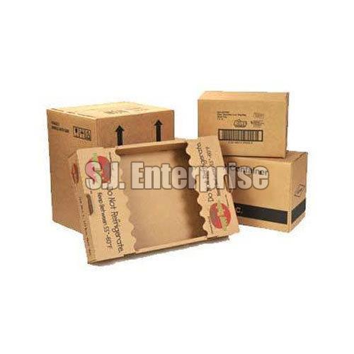Printed Carton Box