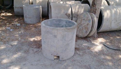 RCC Manhole Chamber