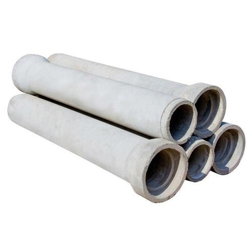 Spigot and Socket Pipes