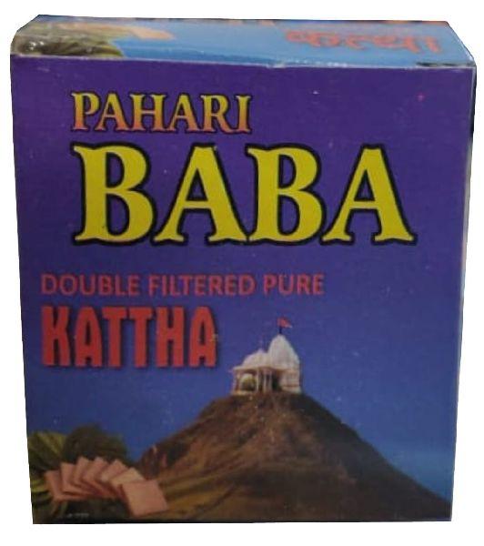 Pahari Baba Kattha