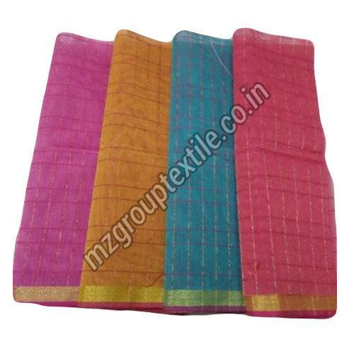 Chanderi Dupatta Fabric