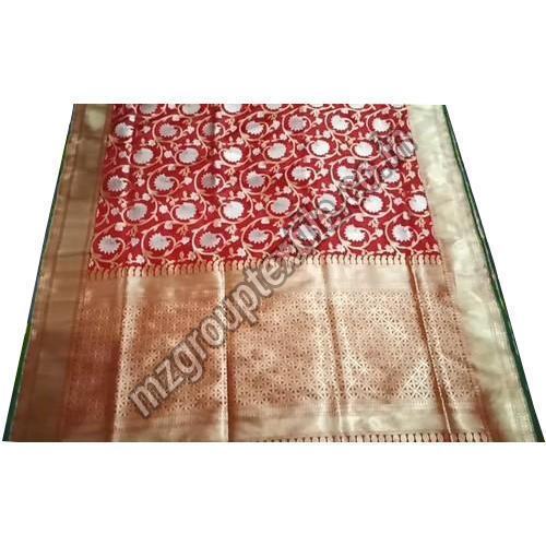 Designer Kanchipuram Saree