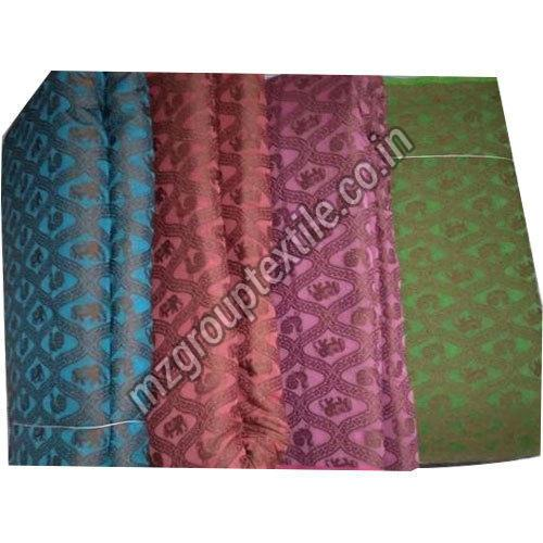 Fancy Chanderi Fabric